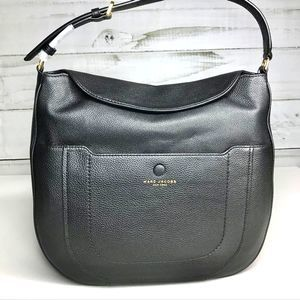 Marc Jacobs leather shoulder bag NWT